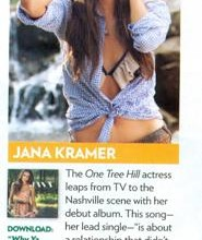 Jana Kramer People.com Download This