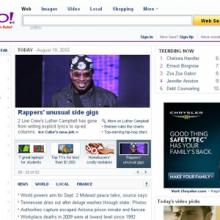 Yahoo Bun B